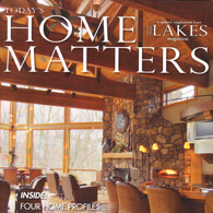 Todays Home Matters